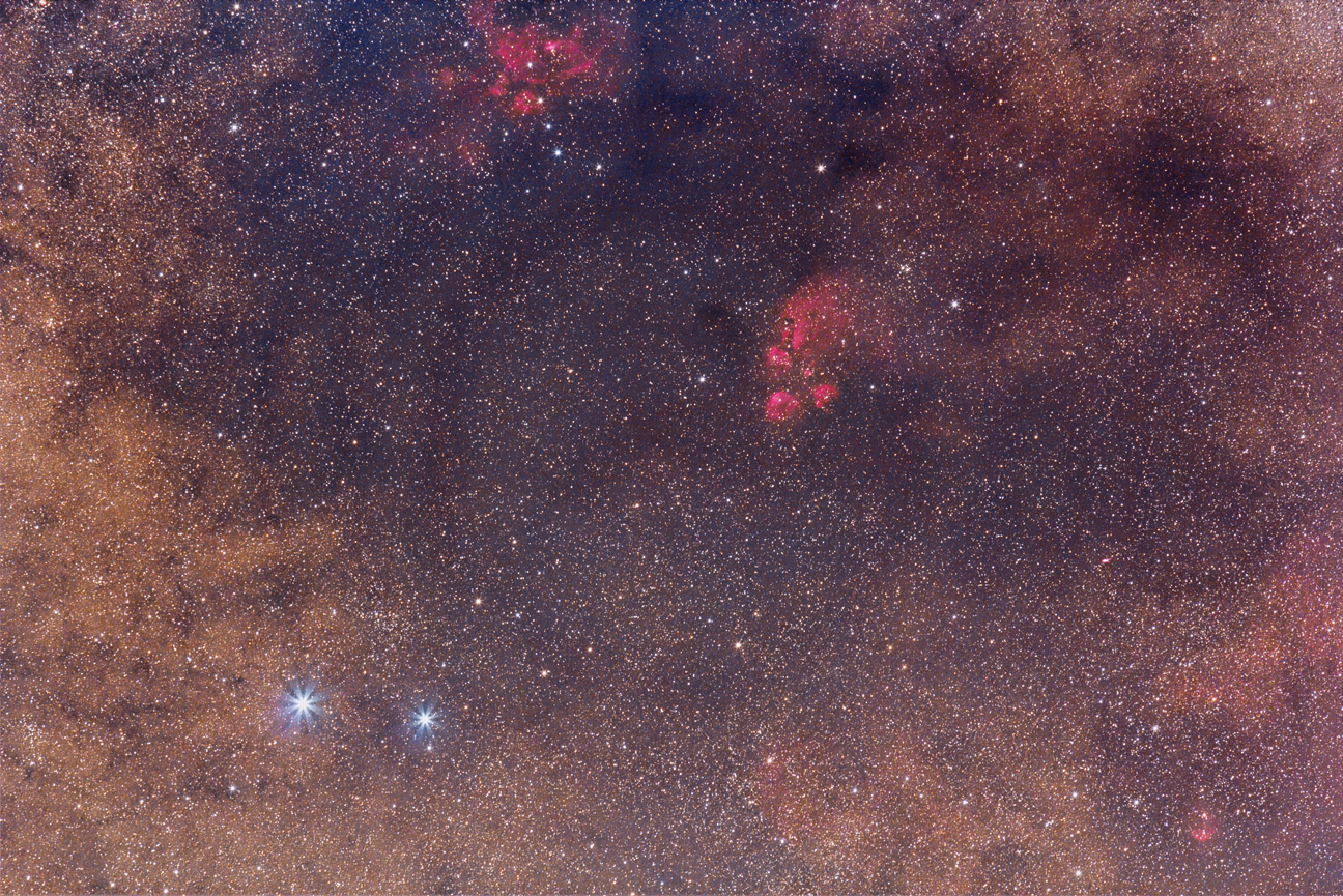 cats paw nebula desktop background -#main